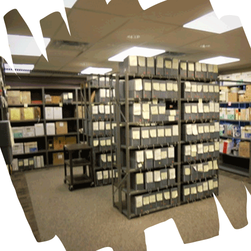 SOM Archives