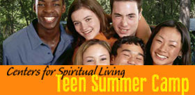 Teen Summer Camp