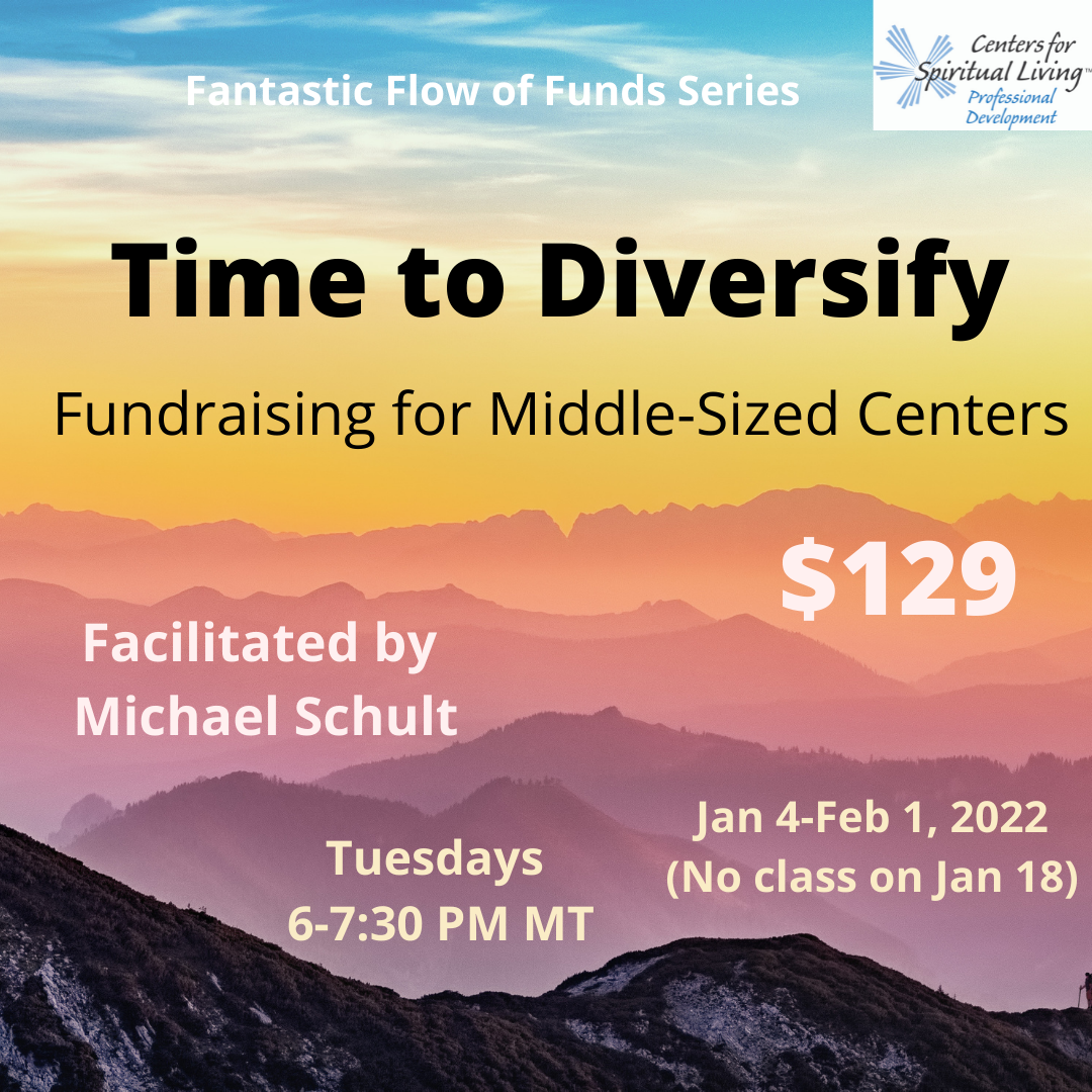 Time to Diversify: January 2022