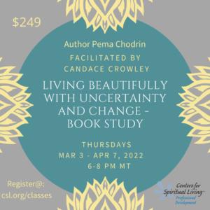 Living Beautifully Book Study