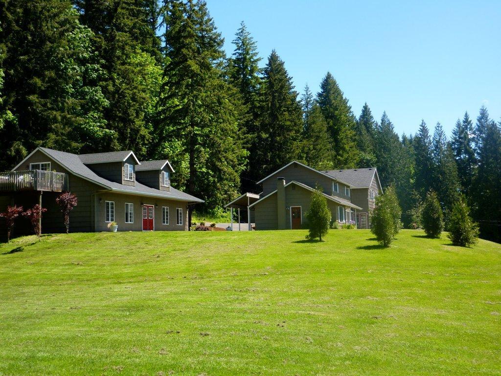 CSL 2021 Capital Contribution Campaign - Camp House