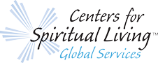 Global Services – Centers for Spiritual Living Logo
