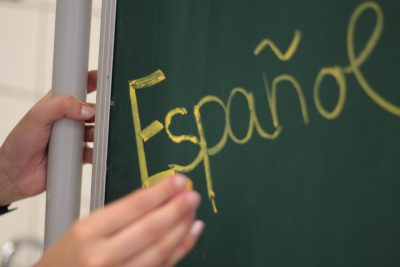 spanisch-sprachig